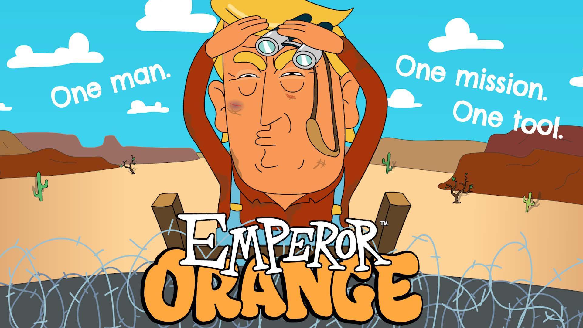 Emperor Orange
