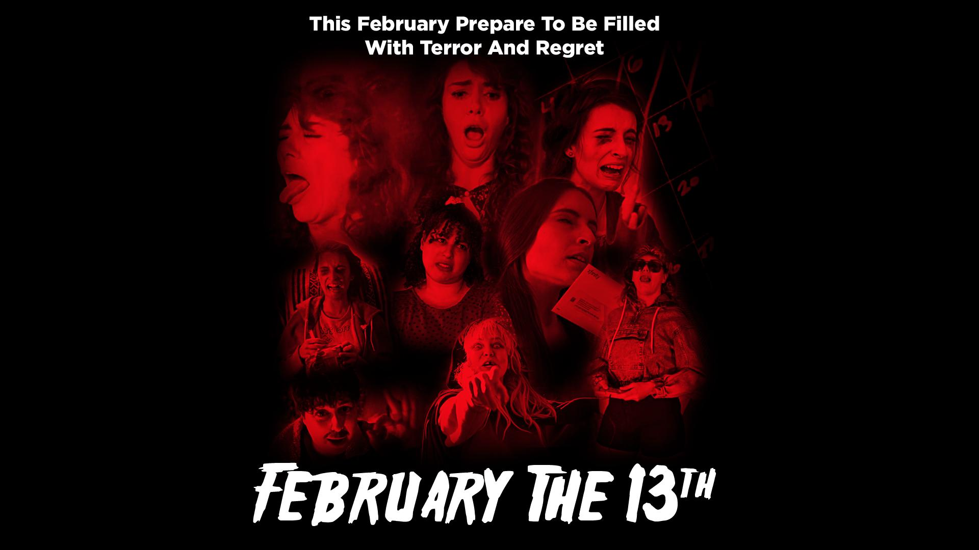 February the 13th