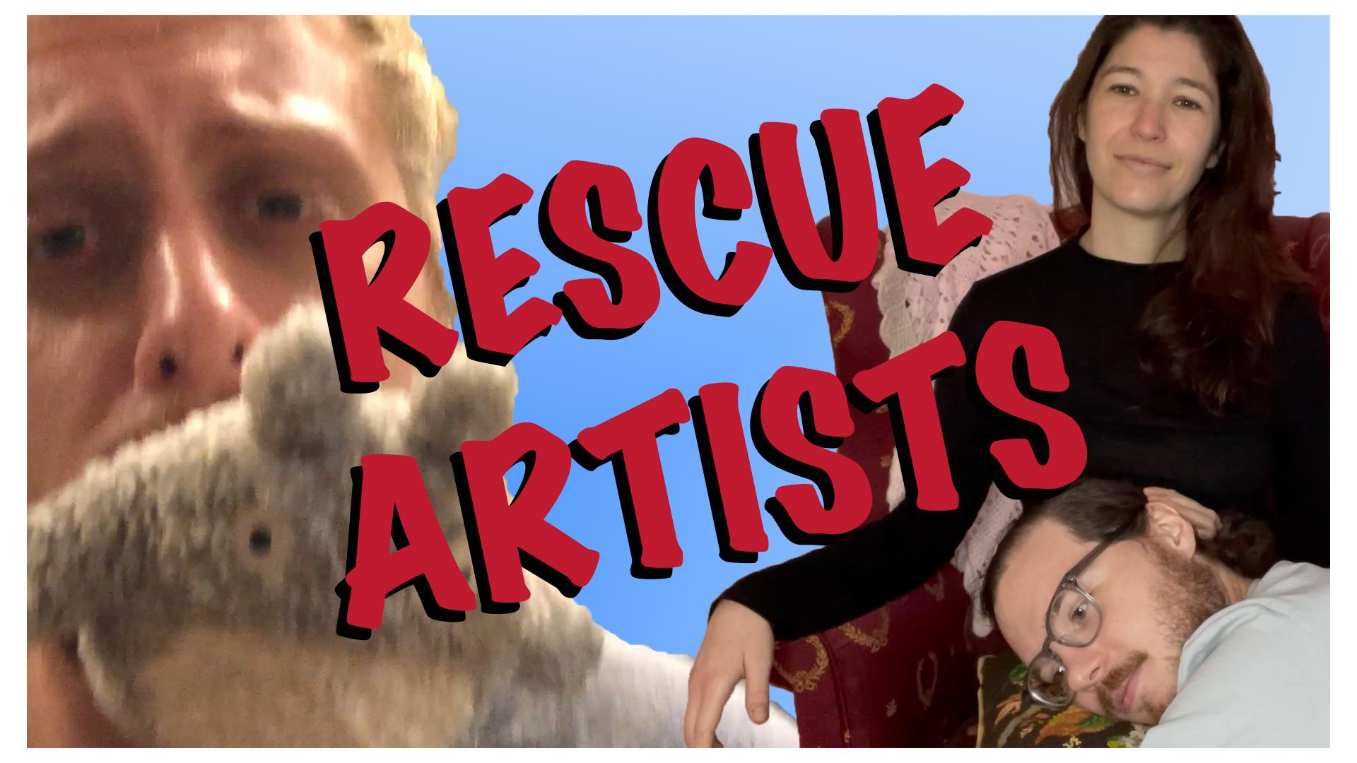 Rescue Artists