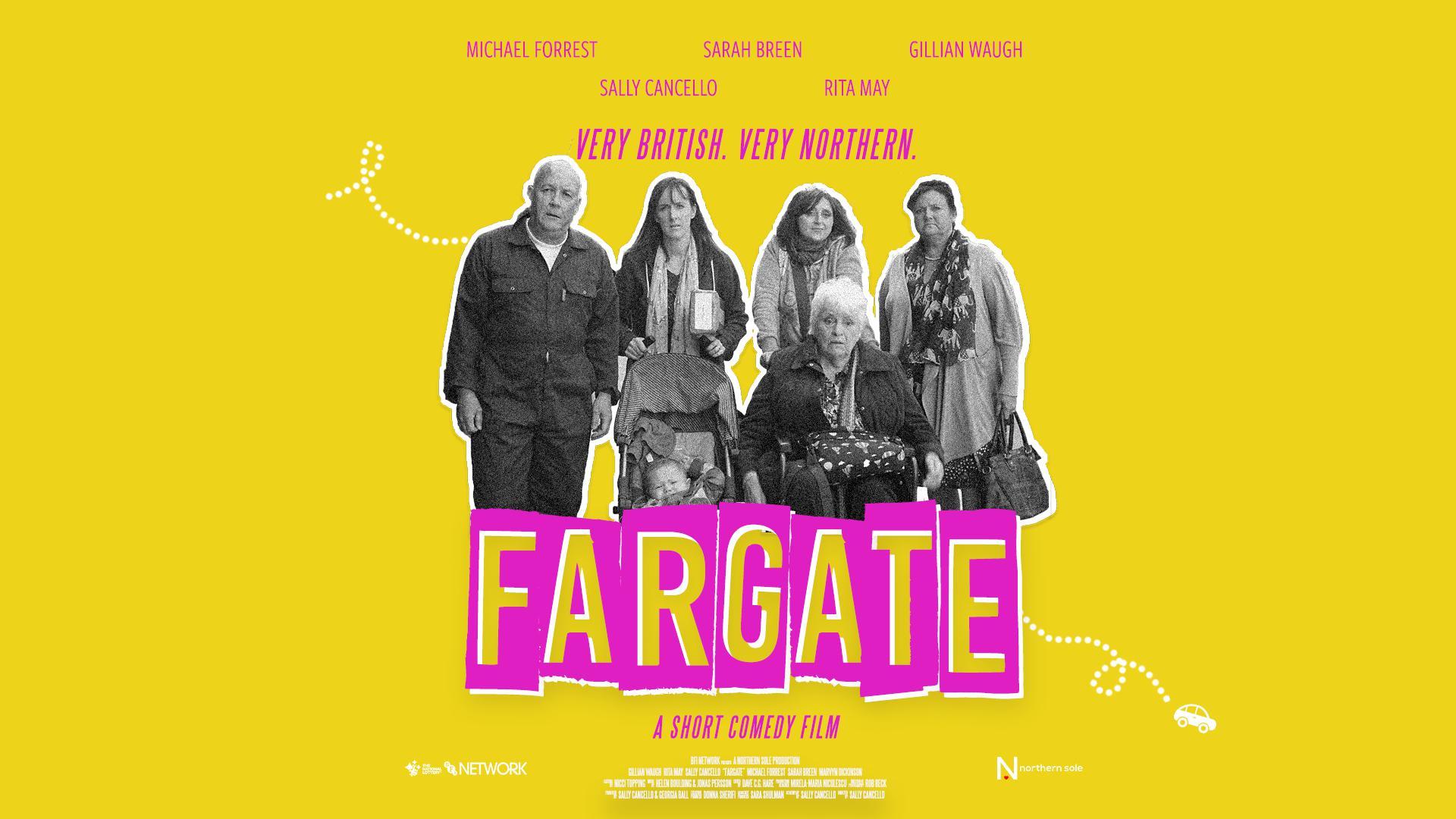 Fargate