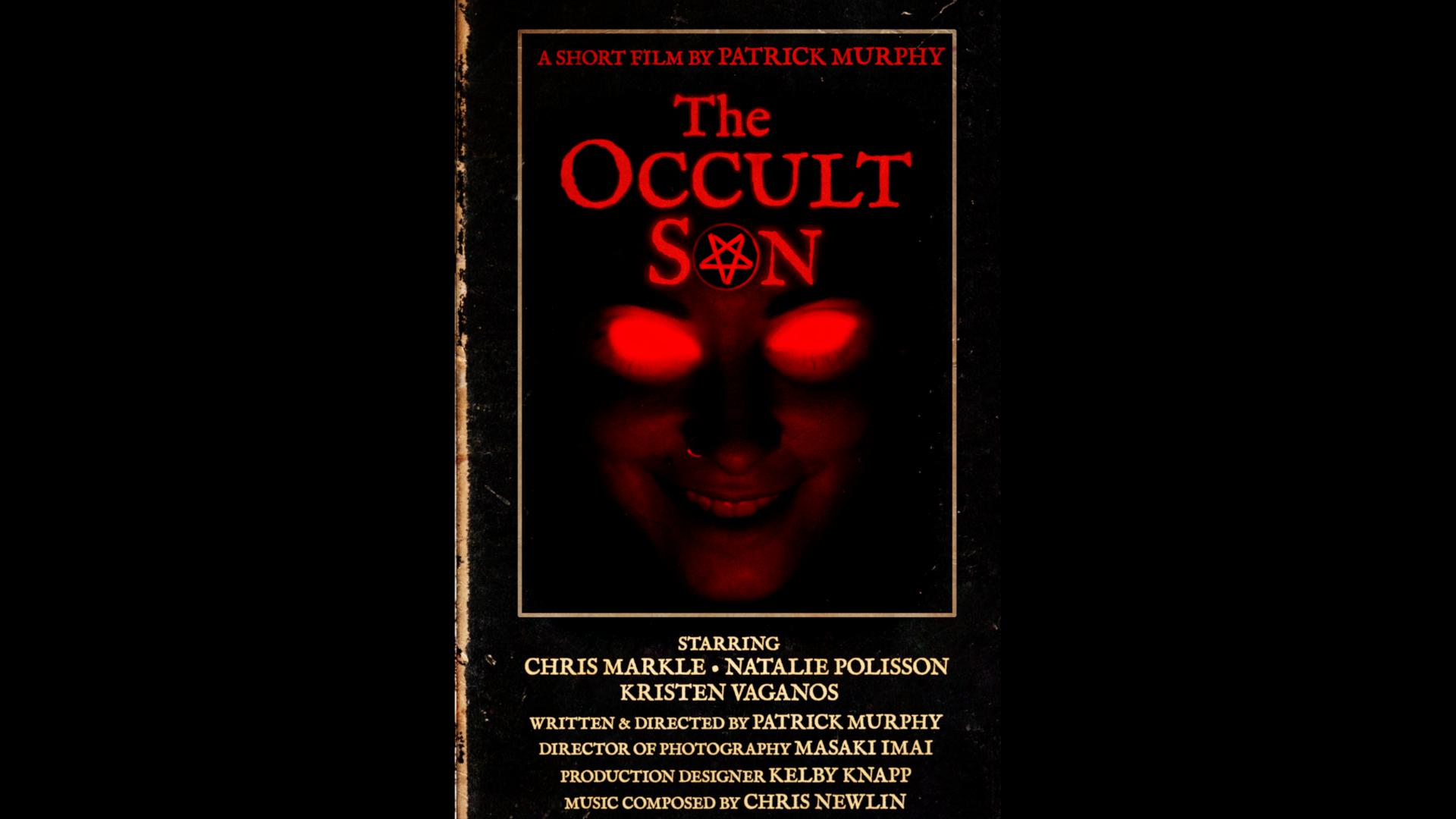 The Occult Son