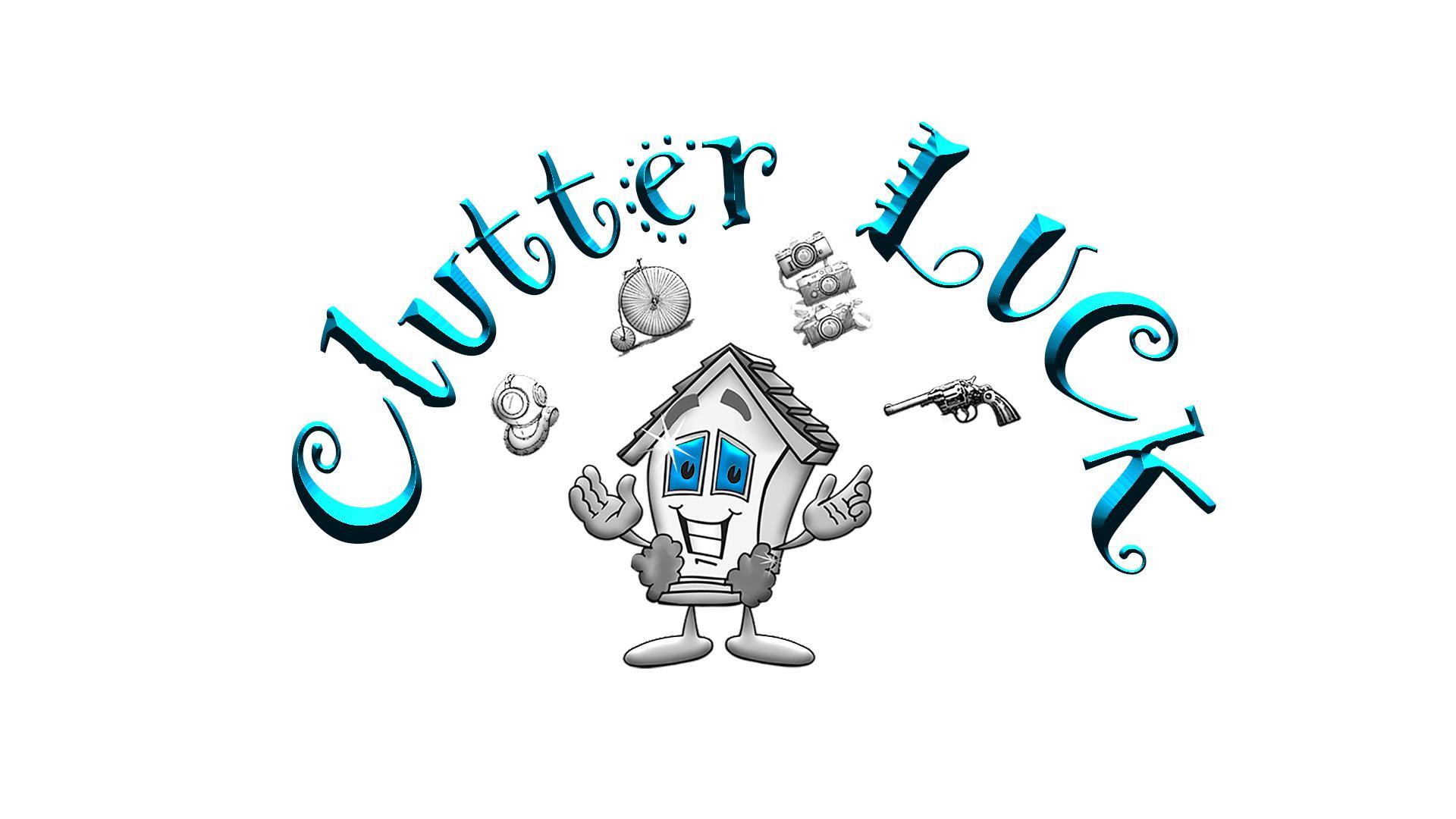 """Clutter Luck - Pilot """"Varnish"""""""