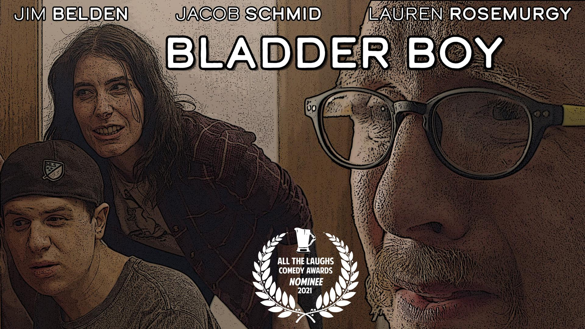 Bladder Boy