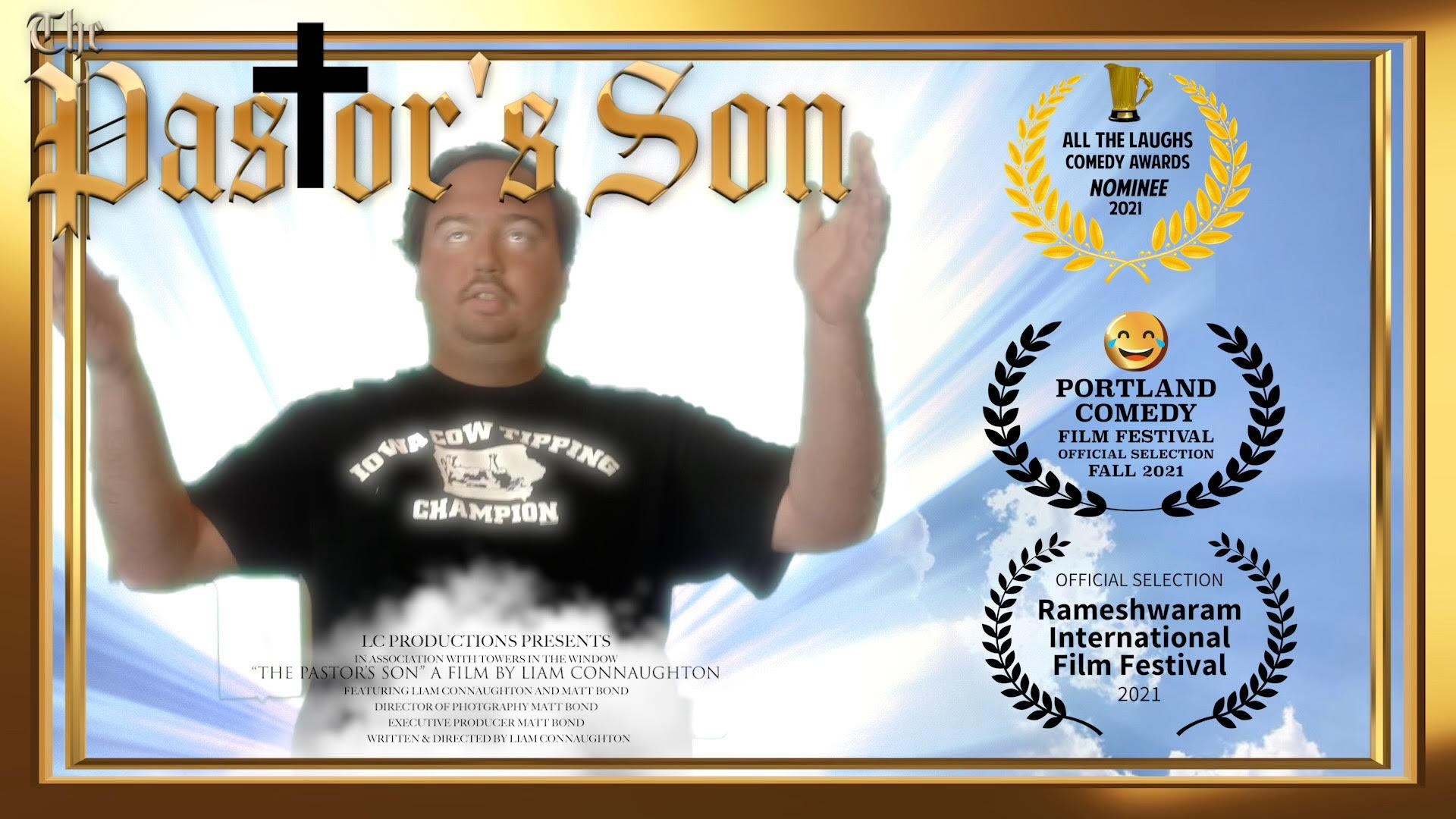 The Pastor's Son