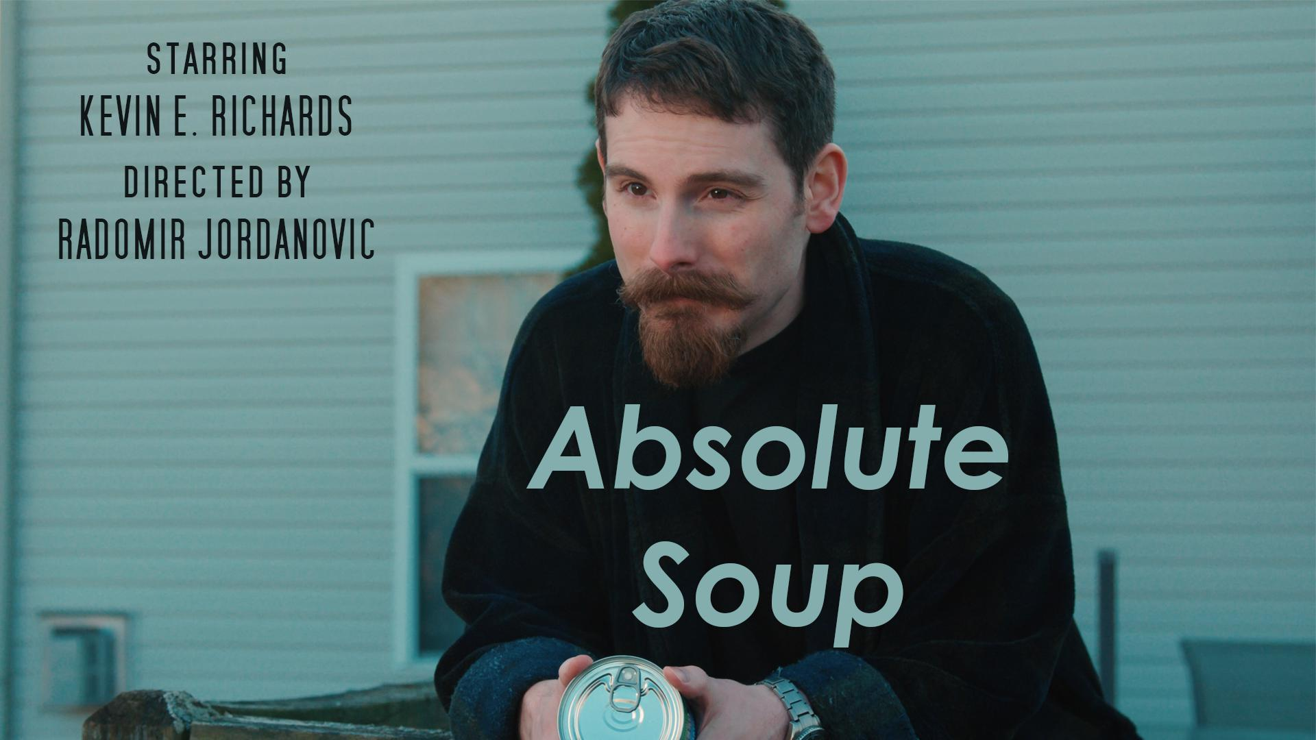 Absolute Soup