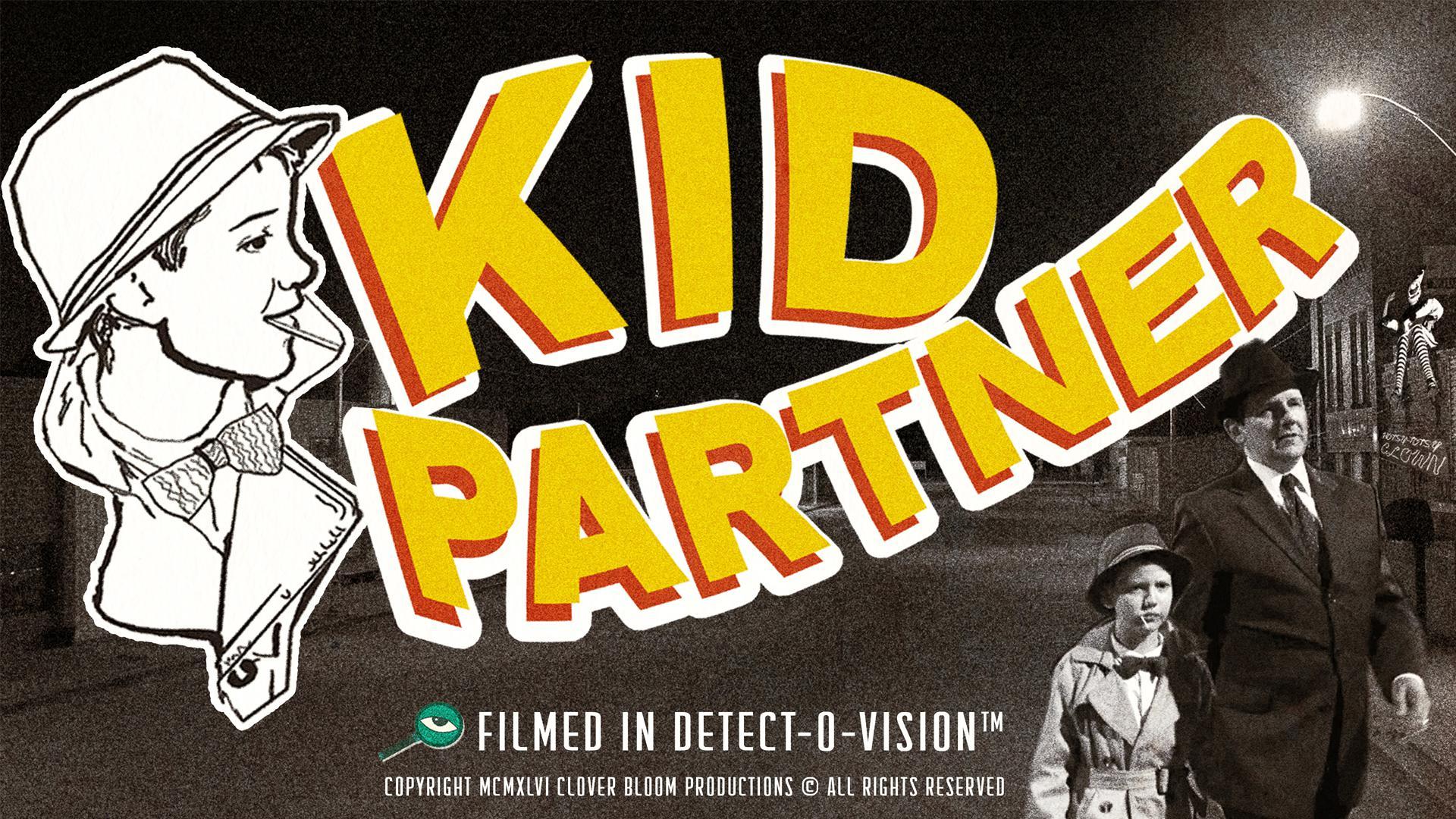Kid Partner