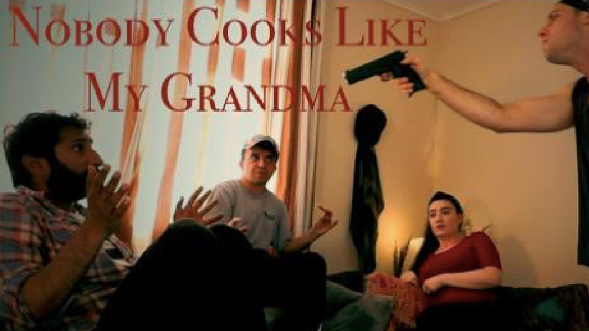Nobody Cooks Like Grandma