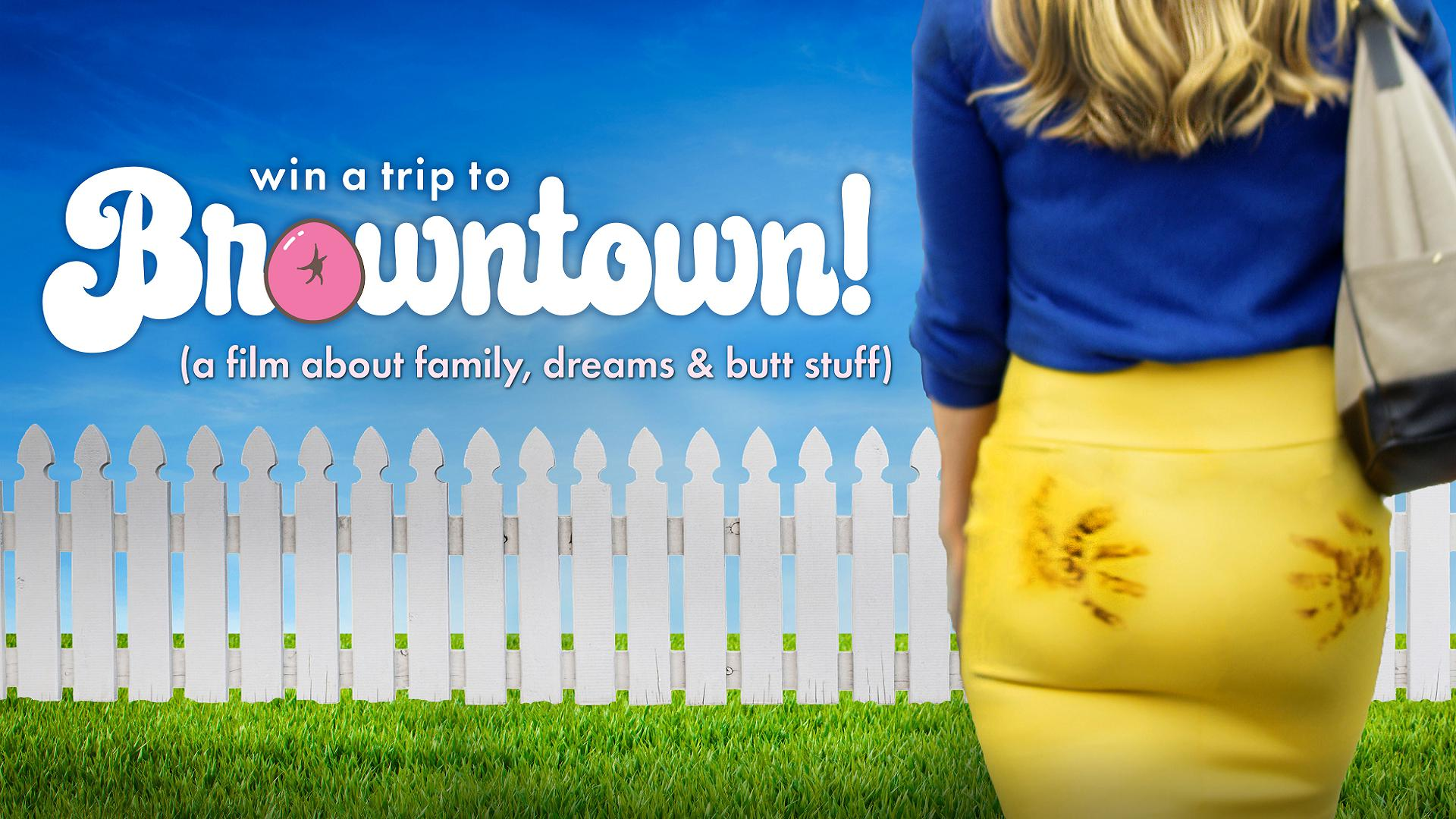 Win a Trip to Browntown!