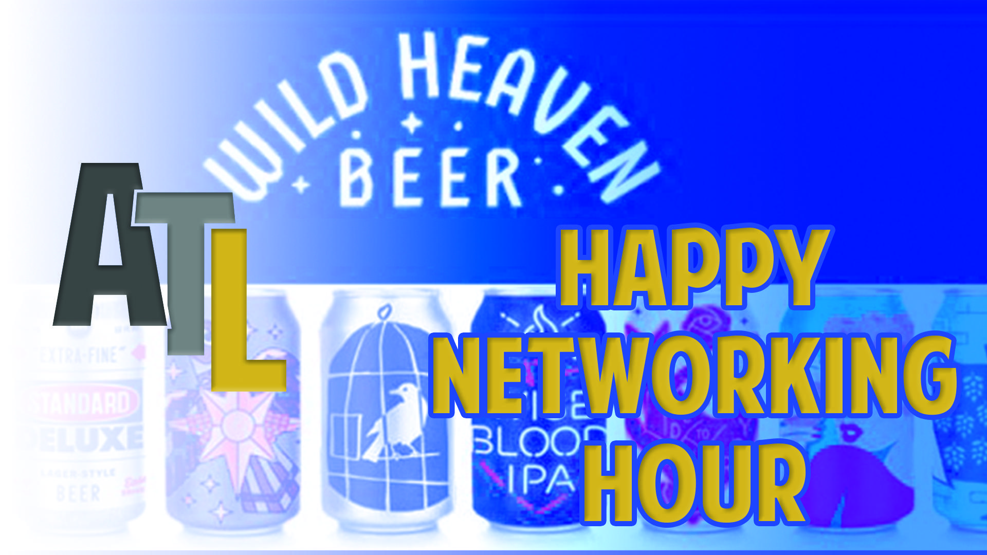 Happy Networking Hour