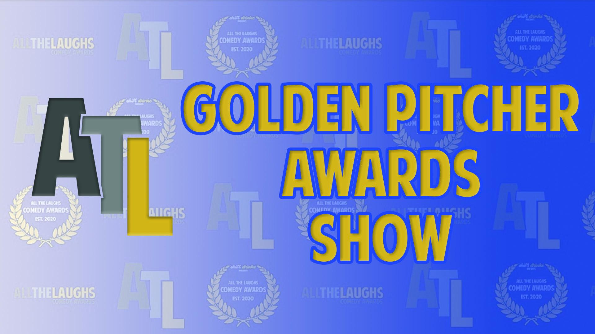 Golden Pitcher Awards Show