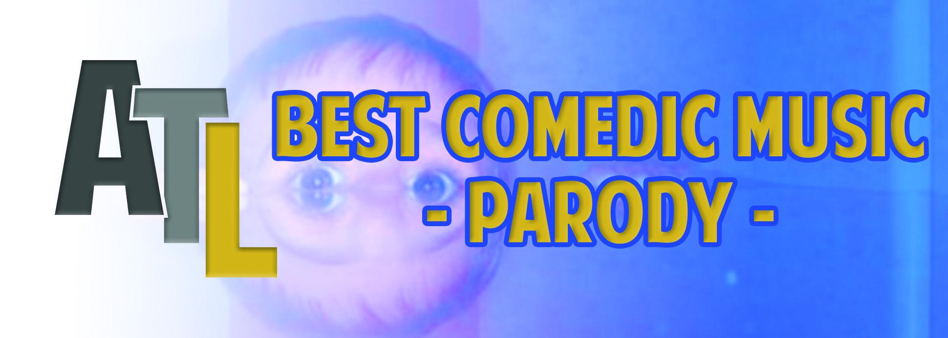 Best Comedic Music - Parody