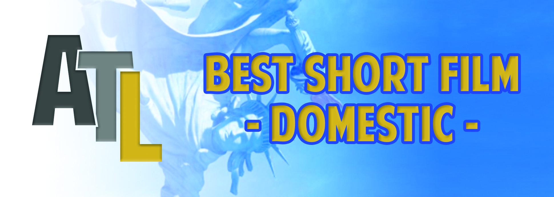 Best Short Film (Domestic)