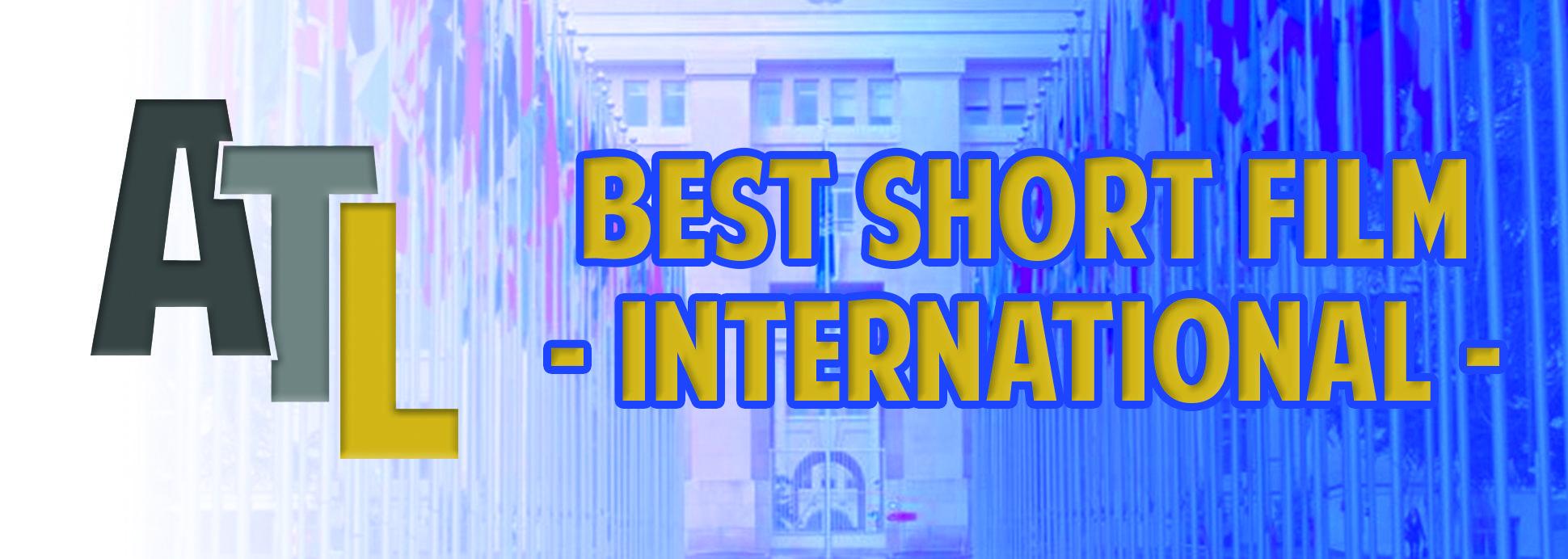 Best Short Film (International)